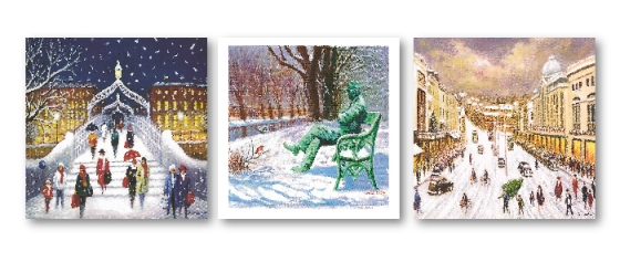 Fundraising Christmas Cards on sale NOW!